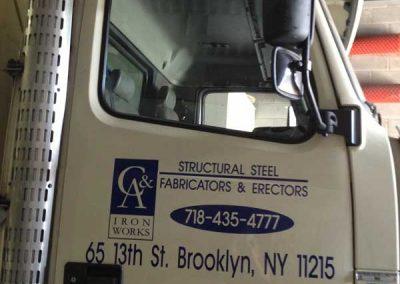 C&A-Iron-Works-Truck-Door