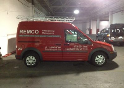 REMCO photo install 4